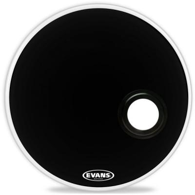 "Пластик для барабана 24"" Evans BD24REMAD"