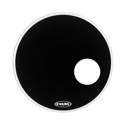 "Пластик для барабана 24"" Evans BD24RONX"