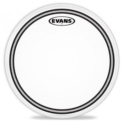 """Пластик для барабана 13"""" Evans B13EC2S"""