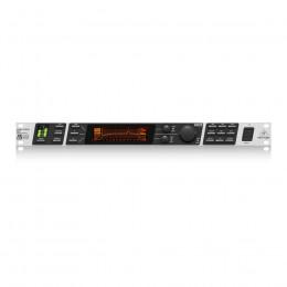 Behringer DEQ2496 - эквалайзер,24 бит/96 кГц эквалайзер / анализ