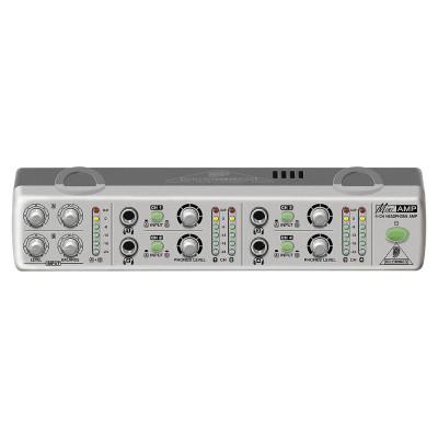 Предусилитель Behringer AMP800