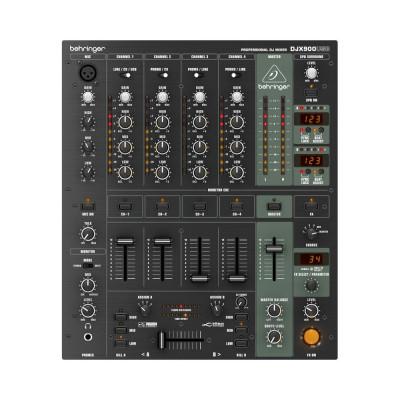 Микшерный пульт для Dj Behringer DJX900USB