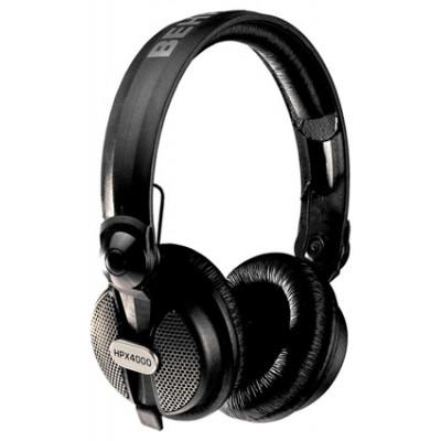Наушники для DJ Behringer HPX4000