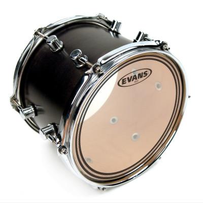 """Пластик для барабана 13"""" Evans TT13EC2S"""