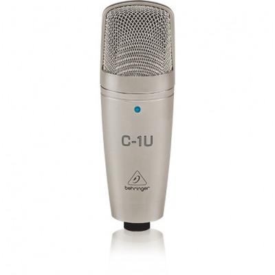 Микрофон студийный Behringer C-1U