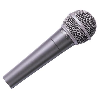 Микрофон динамический Behringer XM8500