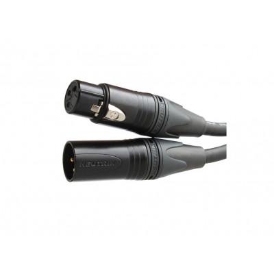 Кабель микрофонный XLR-XLR Die Hard DHX260LU3