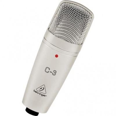 Микрофон студийный Behringer C-3