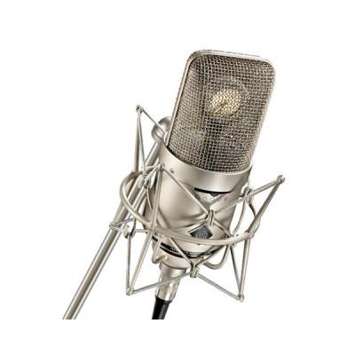 Микрофон ламповый студийный конденсаторный Neumann M 149-SET-EU