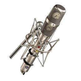Neumann USM 69 i - Стереофонический микрофон с переключаемыми ди