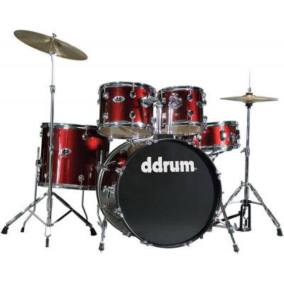 Ударная установка DDRUM D2 BR