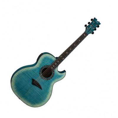 Гитара электроакустическая Dean EXFM FD