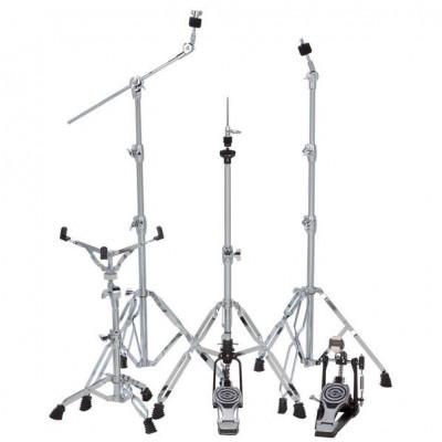 Комплект стоек для ударных инструментов DDRUM RXHP