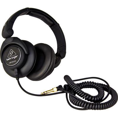 Наушники для DJ Behringer HPX6000