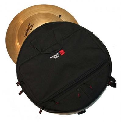 Нейлоновая сумка для тарелок Gator GP-CYMBAK-22