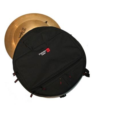 Нейлоновая сумка для тарелок Gator GP-CYMBAK-24