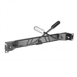 AdamHall 87463 - Рэковая панель с LED подстветкой