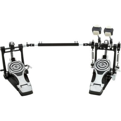 Педаль двойная для бас-барабана DDRUM RXDP