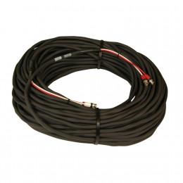 AVID D-SHOW CBL 250' BNC - коаксиальный, цифровой  кабель с разъемами BNC, для VENUE D-Show system