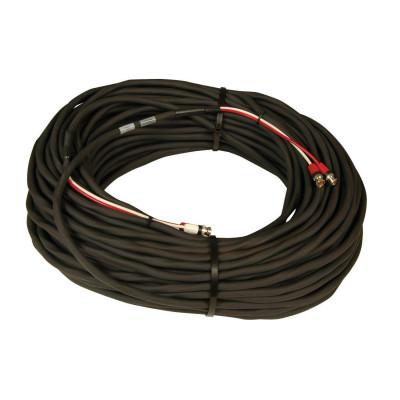 Цифровой  кабель с разъемами BNC AVID D-SHOW CBL 250' BNC