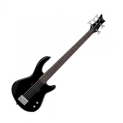 Бас-гитара Dean E09 5 CBK