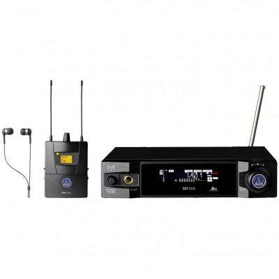 Радиосистема персонального мониторинга AKG IVM4500 Set BD7