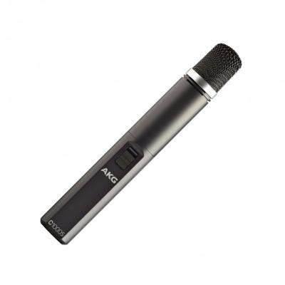 Микрофон конденсаторный AKG C1000S