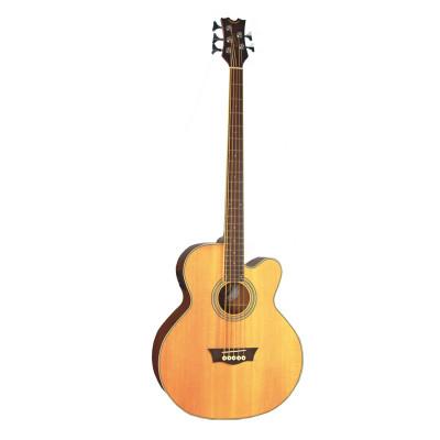 Бас-гитара электроакустическая Dean EABС 5