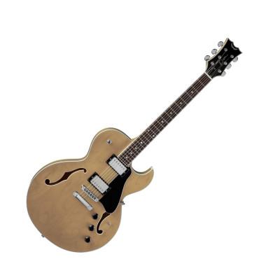 Гитара полуакустическая Dean COLT GN