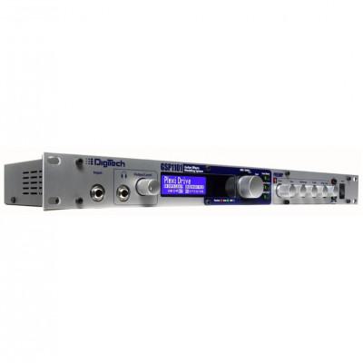 Гитарный процессор эффектов Digitech GSP1101
