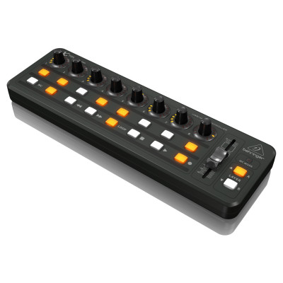 Миди-контроллер Behringer X-TOUCH MINI