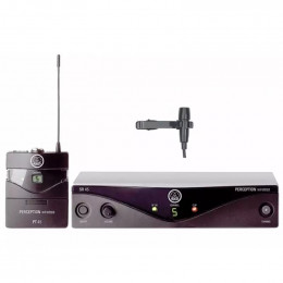 AKG AKG Perception Wireless 45 Pres Set BD A