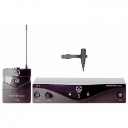 AKG AKG Perception Wireless 45 Pres Set BD U2