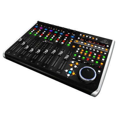 Миди-контроллер Behringer X-TOUCH
