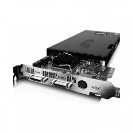 AVID ENGINE HDX DSP EXPANSION CARD - для S6L