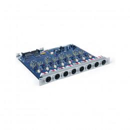 AVID STAGE OPTION CARD SRO-192 - 8 канальная карта аналоговых выходов для S6L