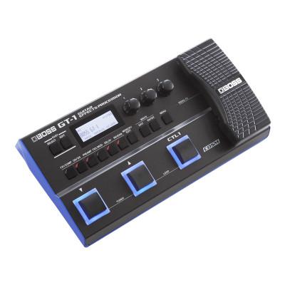 Гитарный процессор эффектов Boss GT-1