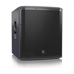 Turbosound IP12B - активный сабвуфер 600Вт 12