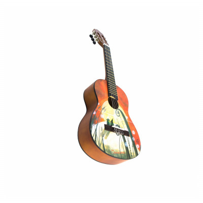 Гитара классическая Barcelona CG10K/COLLINE 1/2