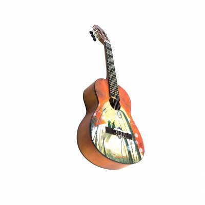 Набор: классическая гитара , размер 3/4 и аксессуары Barcelona CG10K/COLLINE 3/4
