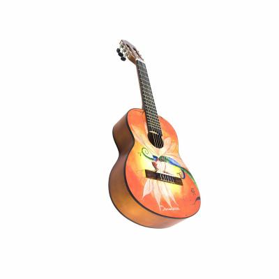 Гитара классическая Barcelona CG10K/LUCIOLE 1/2