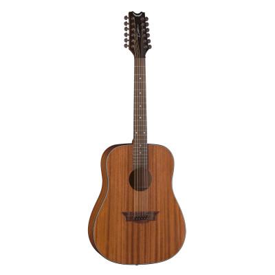 Гитара акустическая Dean AX D12 MAH