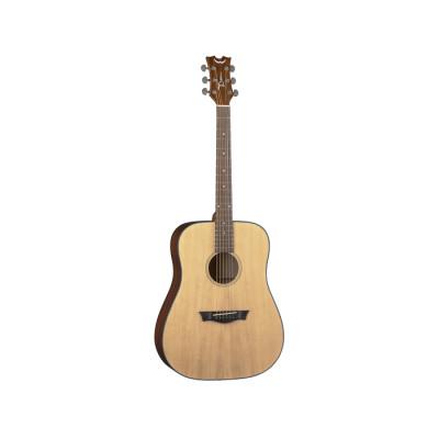 Комплект акустическая гитара и аксессуары Dean AX PDY GN PK