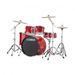 Yamaha RDP2F5 Hot Red