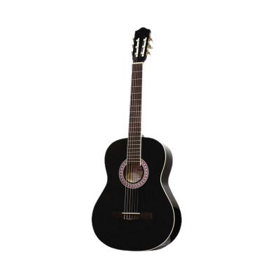 Гитара классическая Barcelona CG36BK 3/4