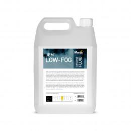 Martin JEM Low-Fog Fluid - Жидкость для генераторов тяжелого дым