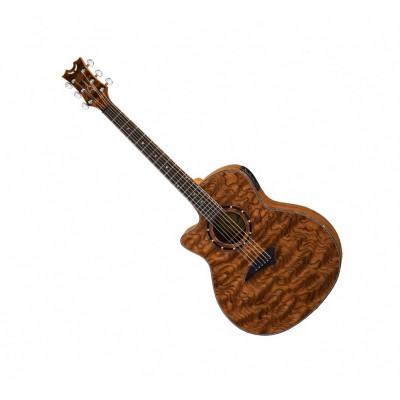 Гитара электроакустическая Dean Exotica A/E Bubinga Wood Lefty