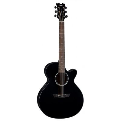 Гитара электроакустическая Dean PE Plus BKS Perfomer