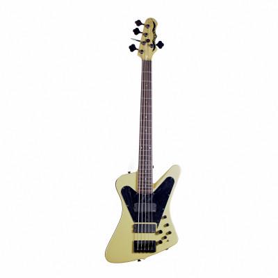 Бас-гитара Dean USA JE Hybrid