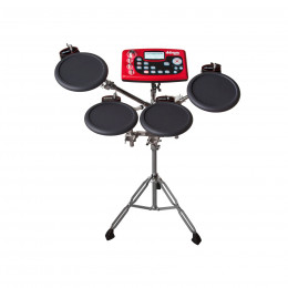 DDRUM Ddrum DD2XS Digital Drum 4 Pad